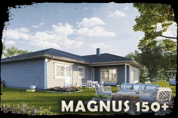 MAGNUS 150+
